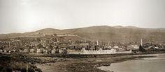 Η παλαιότερη φωτογραφία της Θεσσαλονίκης είναι 153 χρονών!!