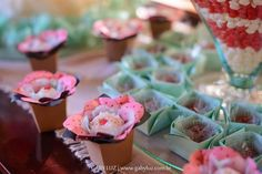 Doces de casamento: 5 sugestões deliciosas feitas à mão