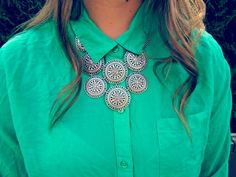 shop now or repin for a chance to win & take home free http://www.stelladot.com/denikaclay