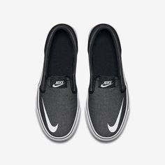 Nike Men S Toki Low Slip On Fashion Sneakers