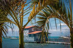Boqueron Beach, Cabo Rojo, Puerto Rico Enjoying a beautiful morning! https://dashburst.com/kenny_enriquez/2