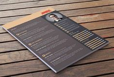 CV 30 Best Free Resume Templates For Architects We all know first impressions…