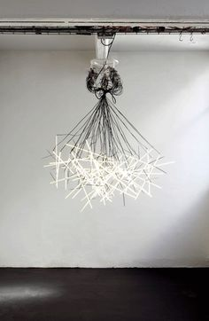 i want this in my house Arik Levy LED light