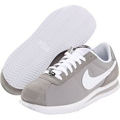 2b5e30567fb Nike Classic Cortez I used to have these in white and silver