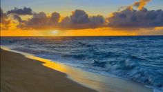 The perfect Beach Waves Sunset Animated GIF for your conversation. Discover and Share the best GIFs on Tenor. Sunset Gif, Ocean Sunset, Beach Waves, Ocean Waves, Ocean Gif, Hawaii Ocean, Kauai Hawaii, Riviera Nayarit, Nature Beach