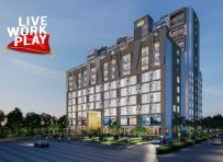 SOHO at Motia Group #WORKSCAPE, Zirakpur -Chandigarh -comes with world-class amenities and very attractive offers @ http://goo.gl/fBa8sy