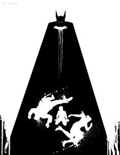 Batman fam