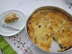 recipe, use leftover rice :) Margarete Arquitetando: COMO REAPROVEITAR AS SOBRAS DE ARROZ