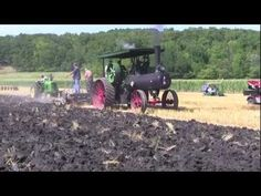 ▶ Will County Threshermen's Association - YouTube
