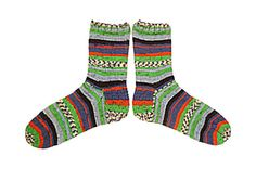 $29.89 Knit wool socks unique socks Women's socks Art socks by Solviashop #knitwoolsocks