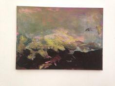 niamhmcconaghy.co.uk Oil on canvas, 24.5x 35.6cm
