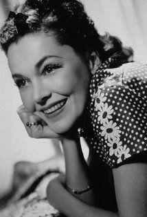 Maureen O'Sullivan (1911–1998) Born in Scottsdale, Arizona, USA.   Actress, Hannah and Her Sisters