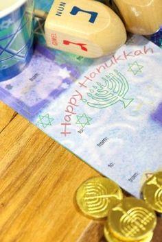 Eight Tips for Eight Nights – Fun Activities For Teaching Hanukkah | Scholastic.com