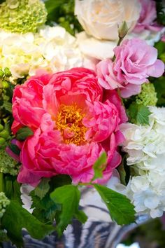 the perfect flower... peony