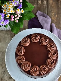 Cakes, Food, Cake Makers, Kuchen, Essen, Cake, Meals, Pastries, Cookies