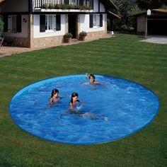 Piscinas Gre, Piscina Intex, Sauna Infrarouge, Project Alpha, Build Your Own Pool, Tole Acier, Pool Party Decorations, Screen Wallpaper, Creative Home