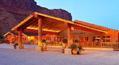 Red Cliffs Lodge - Moab
