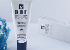 Neoretin Discrom Control Gelcream SPF 50