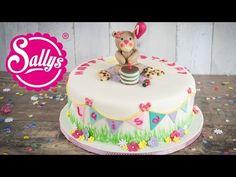 Sallys blog prinzessin torte