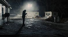 Cinematography Advice from Roger Deakins: Prisoners