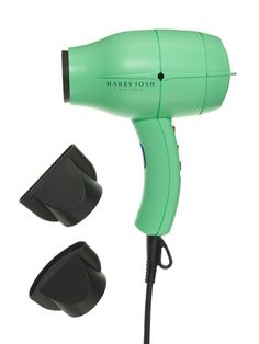 Allure Editors love the Harry Josh Pro Tools Pro Dryer 2000!