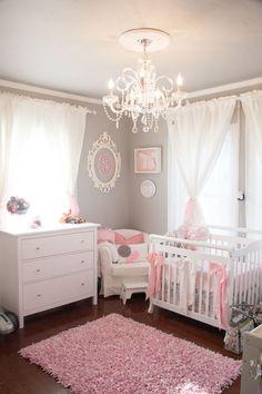 Décoration+chambre+de+princesse
