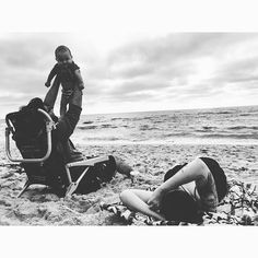 Little moments, it's about catching & capturing those little moments. Swoon you got one cute little bug D & D 💘 #lajolla #babylove #swoon #lajollalocals #sandiegoconnection #sdlocals - posted by Emily Reed  https://www.instagram.com/missreed. See more post on La Jolla at http://LaJollaLocals.com