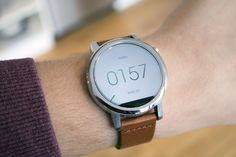 5 reasons to love the new Moto 360 smartwatch | MobileSyrup.com