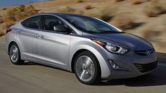 Awesome 2015 Hyundai Elantra Se