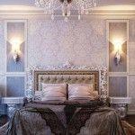 Desain Kamar Tidur Pasangan Pengantin Baru