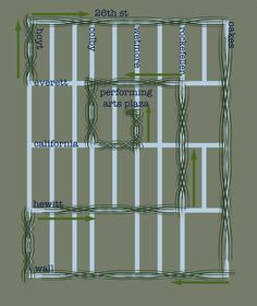 Create a Labyrinth Listening Walk (Palm Sunday or any day) in your Neighborhood.