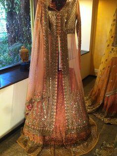 Sabyasachi, at ELAN Fashion Store, Ahmedabad (Hill Plaza, Opp Sears Tower, Gulbai Tekra) https://www.facebook.com/elanfashionstore