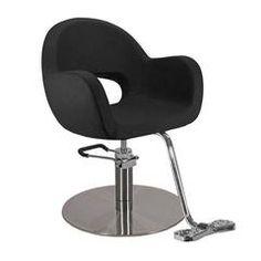 Optical Salon Chair - Keller International   - 1