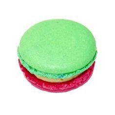 20. Macaron Sweet Sencha