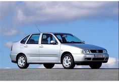 VW Polo Classic 60 SDI (1997-1999)