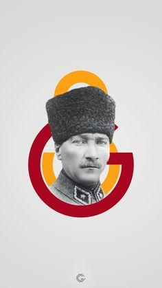Galatasaray ve Atatürk ❤️