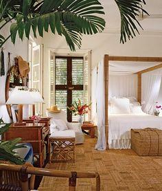 Ralph Lauren's Jamaican Villa #oasis #RLstyle #RLHome