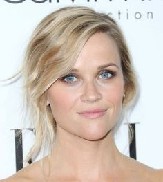 reese witherspoon makeup - Google Search