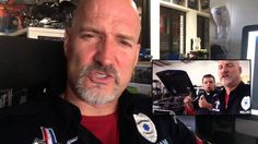 Invite video to become a subscriber on YouTube MustangMedic William Wieting