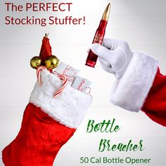 ENTER HERE for your chance to WIN the Bottle Breacher Stocking Stuffer Giveaway!  Bottle Breacher Has Stocking Stuffers for Everyone on Your List! http://swee.ps/FYAynyCkw