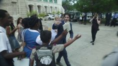 World Environment Day 2014 - Split Track With Ian Somerhalder