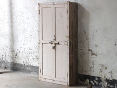 White Wardrobe from Scaramanga's home interior furniture collection