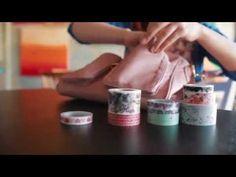 Kawaii pásky - Svět pásek