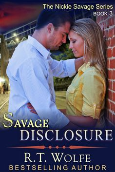 With the help of her eidetic husband, Duncan Reed, Detective NIckie Savage works to solve a college rape case as she dismantles pieces of the trafficking ring that abducted her as a young teen.