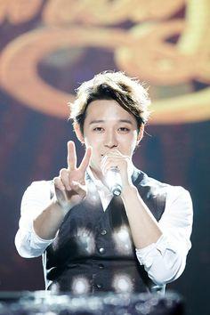 Park Yoochun | JYJ Concert in Chengdu 140906