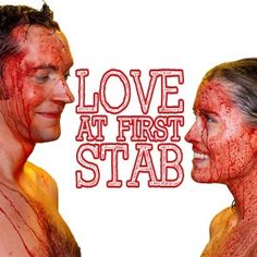 Love at First Stab - Feature Based on Red Love - SCARETISSUE - March 26, 2015