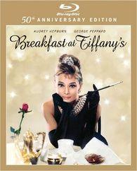 Breakfast at Tiffany's (50th Anniversary Edition)