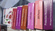 Dizao organics Lip color, tanti colori tutti da provare, colora le tue labbra per un'estate d'allegria. Ecco la mia recensione.
