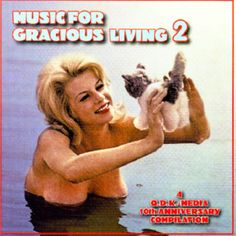 Various – Music For Gracious Living 2 (2000)