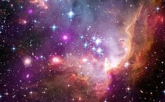 Group of: space stars galaxy fantasy artwork HD Wallpaper | We ...